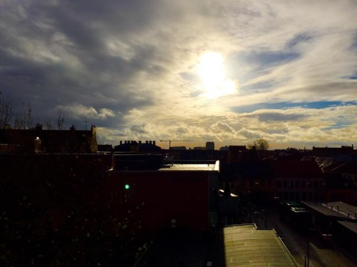 solen_skiner